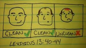 Leviticus-13